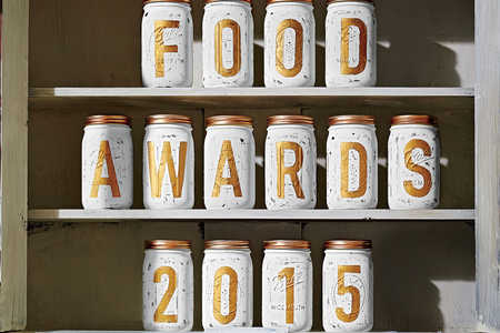 Southern Living Food Awards