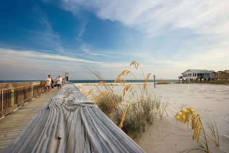Gulf Shores/Orange Beach, Alabama