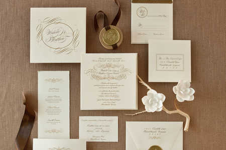Formal and Elegant Invitations