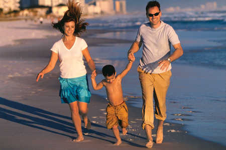 Destin Family Beach Guide