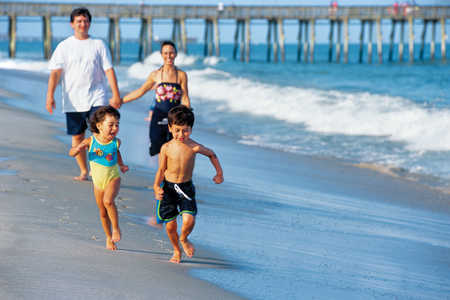 Myrtle Beach Family Beach Guide