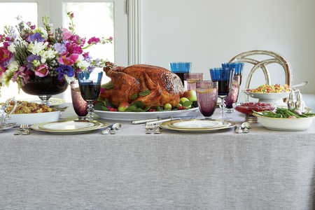 The Impossible Southern Living Turkey
