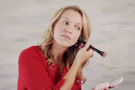How To Apply Blush Perfectly Every Time