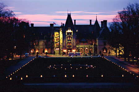 Biltmore by Candlelight