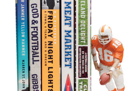 Football Reads