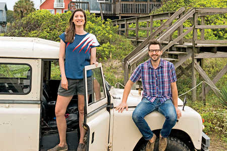 The Great Southern Road Trip - Southern Living