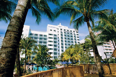 Hotel Bargains in Miami