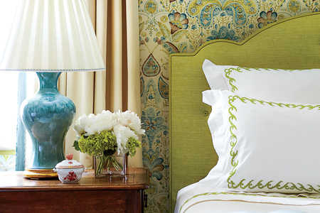 Biggest Decorating Don'ts: Color by Numbers Decorating