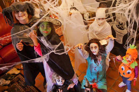 Ultimate Halloween Party Ideas