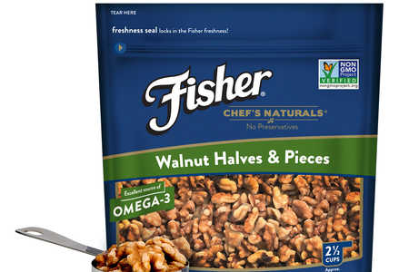 Fisher Nuts Blurb