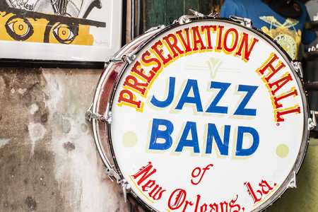 Preservation Hall Jazz Band Midnight Preserves