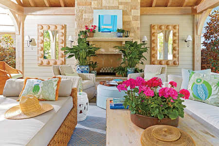 Beautiful Home Tours And Photos Southern Living