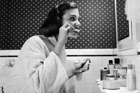 Southern Living 10 Things Every Southern Woman Has in Her Bathroom