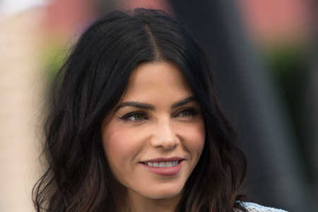 Jenna Dewan Tatum's Soft Waves