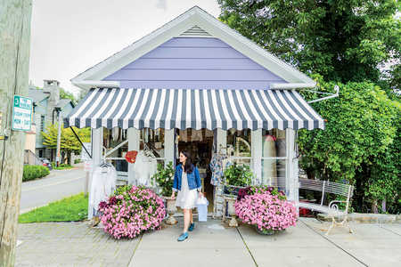 Take Heart Boutique in Blowing Rock, NC