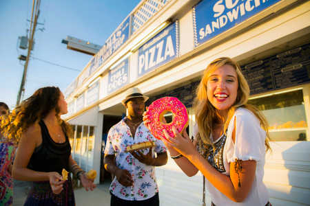 florida panama city beach thomas donuts