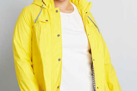At All Showers Raincoat