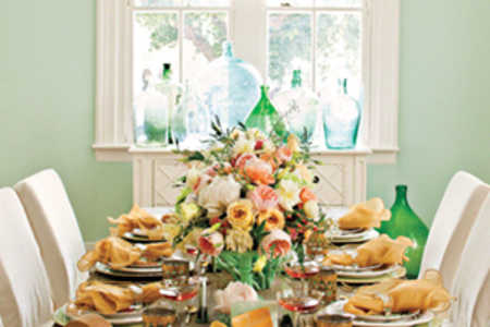 SHOP - the Southern Living Look