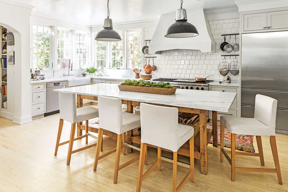 southern living kitchens ideas southern home ideas southern living 22077