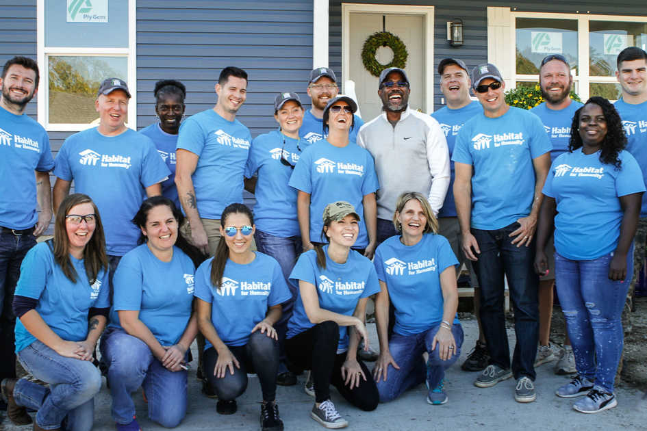 Darius Rucker Is Giving Back to His Hometown of Charleston by Building Affordable Homes for Families in Need