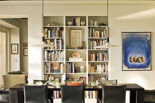 Michael and Jane Frederick's South Carolina home