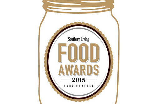 Southern Living Food Awards Logo
