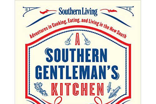 A Southern Gentleman's Kitchen