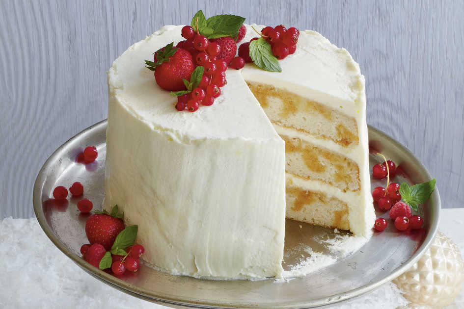 Southern Living Holiday Cakes