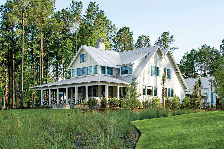 Palmetto Bluff Idea House Exterior: The Sides & Back. 34 Slides · Idea House Share. Subscribe · Palmetto Bluff ...
