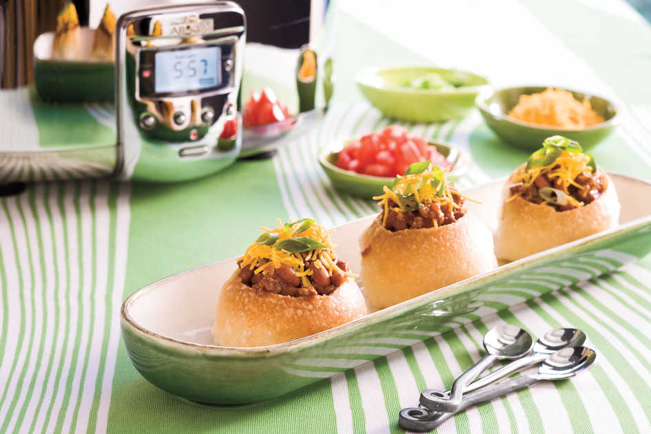 Ultimate Tailgating Party Recipes And Ideas