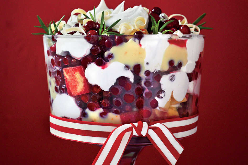 Christmas Dessert Recipes Southern Living