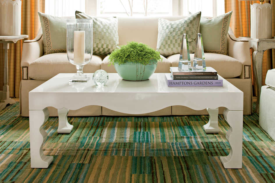 Phoebe Howards Home Decorating Tips Southern Living