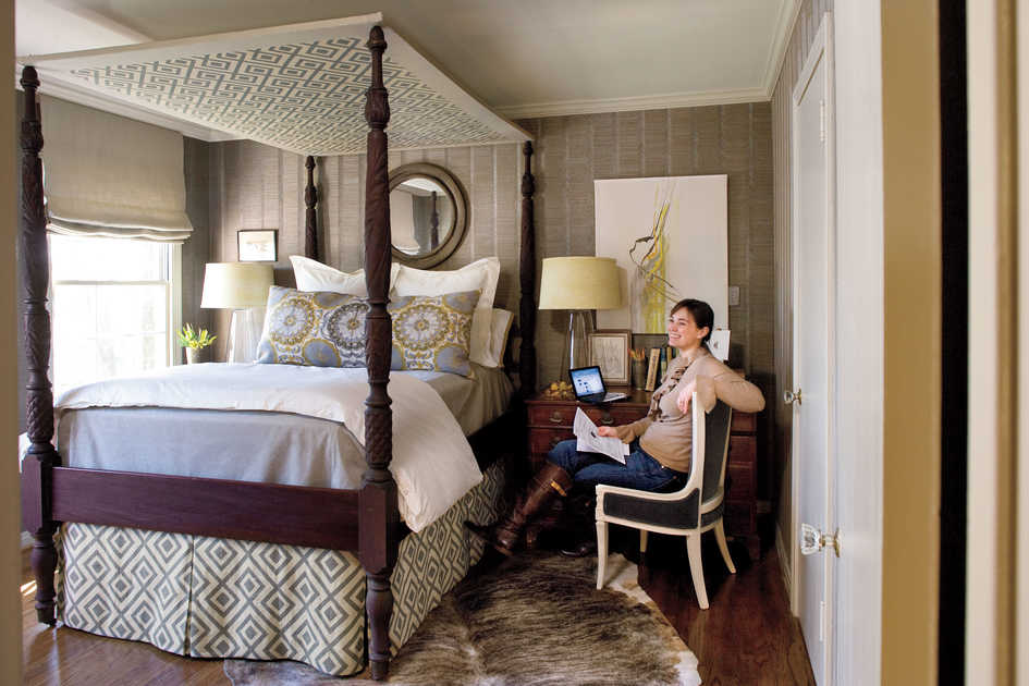 Southern Living Interiors - Best Accessories Home 2017
