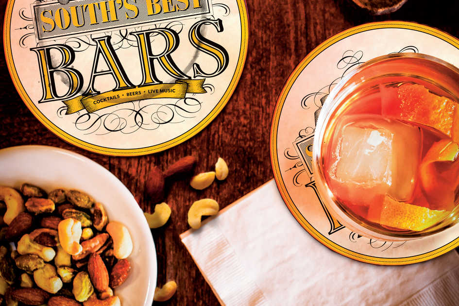 South's Best Bars