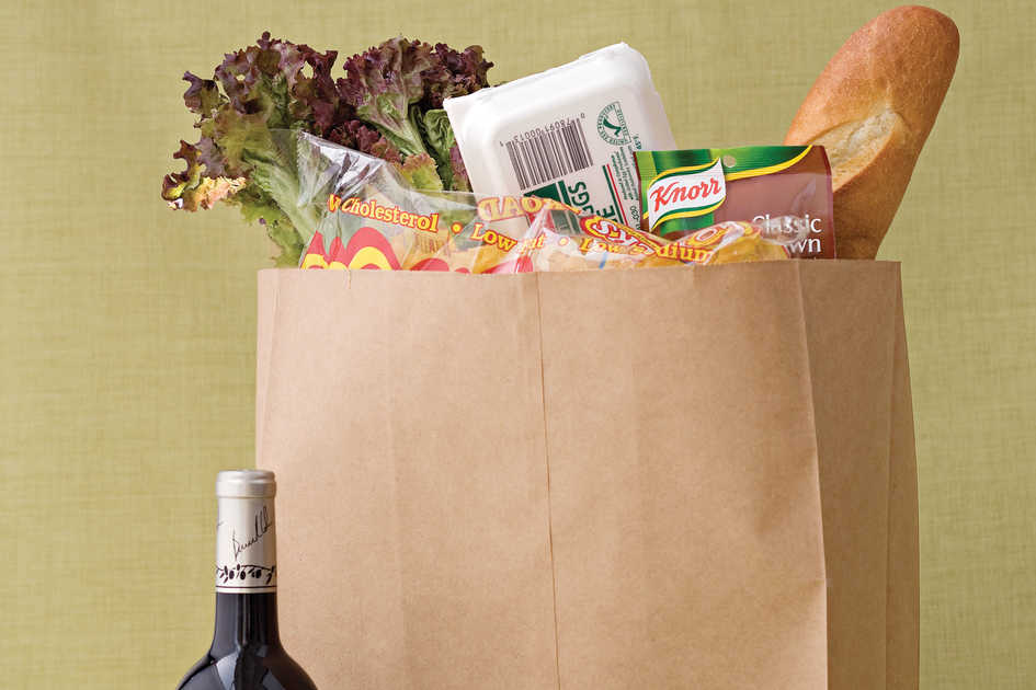10 Ways to Cut Your Grocery Bill
