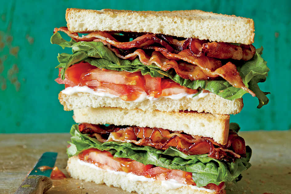 The SL BLT