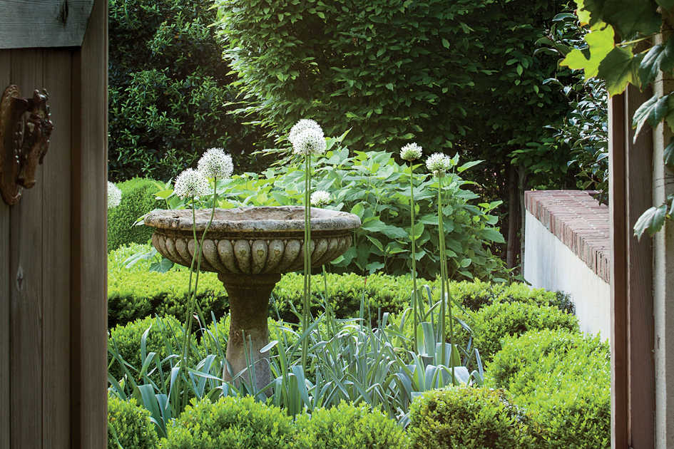 Landscape Ideas For Gardens