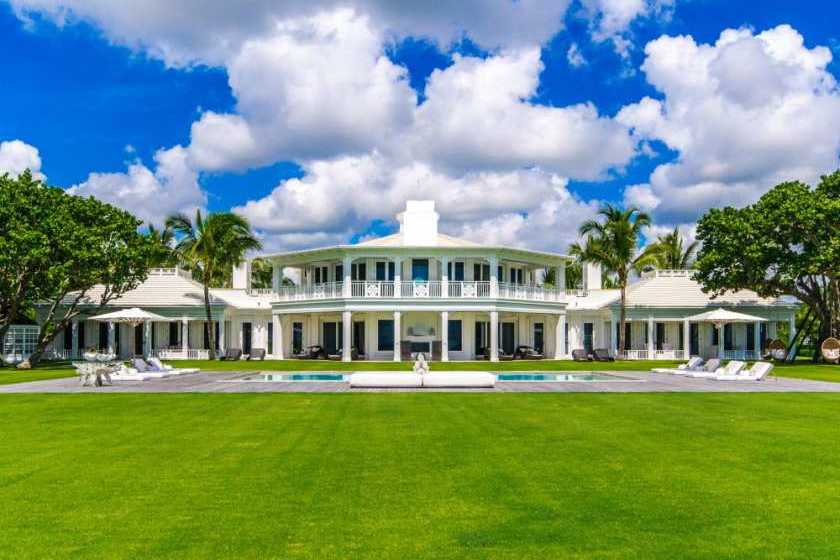 Céline Dion's Luxurious Florida Mansion: Welcome Home