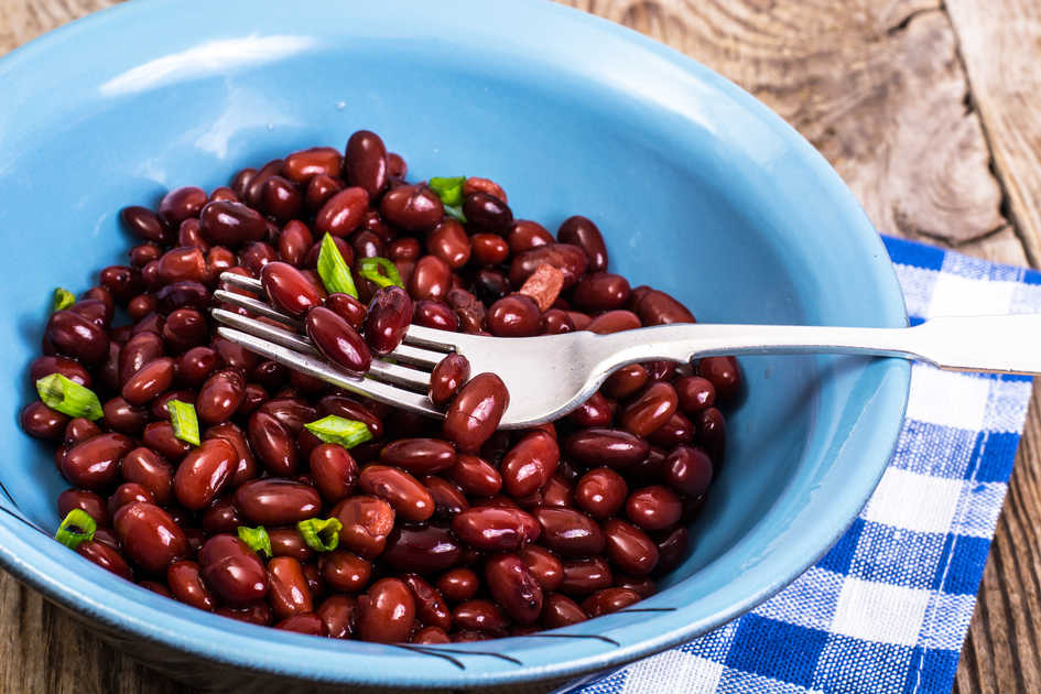 Best Canned Beans