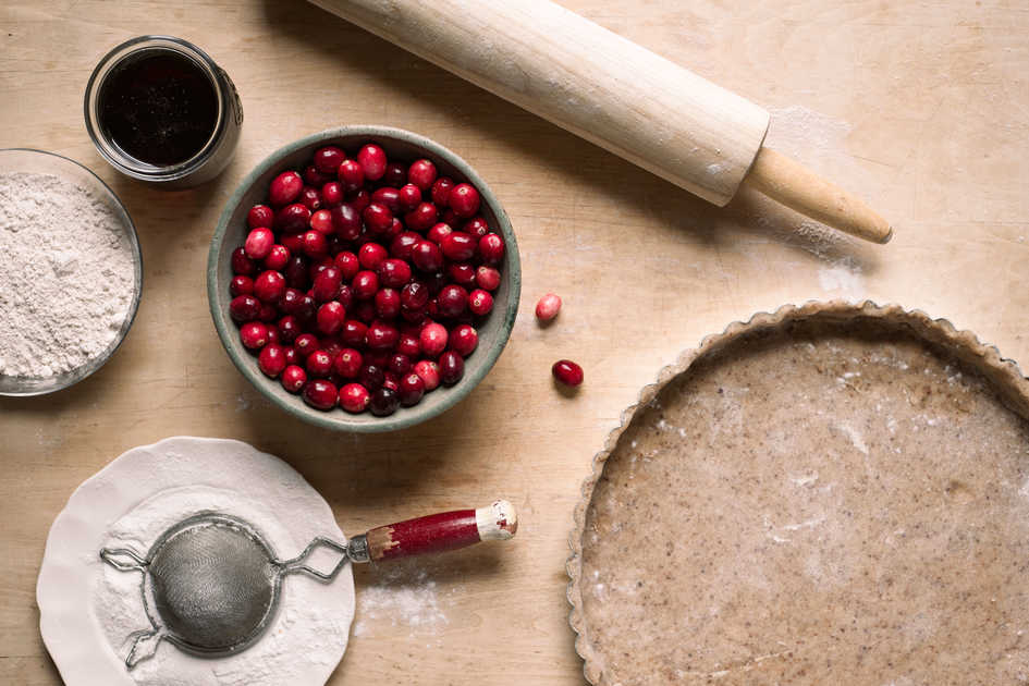 Tips for Making the Best Cranberry Tart Recipe