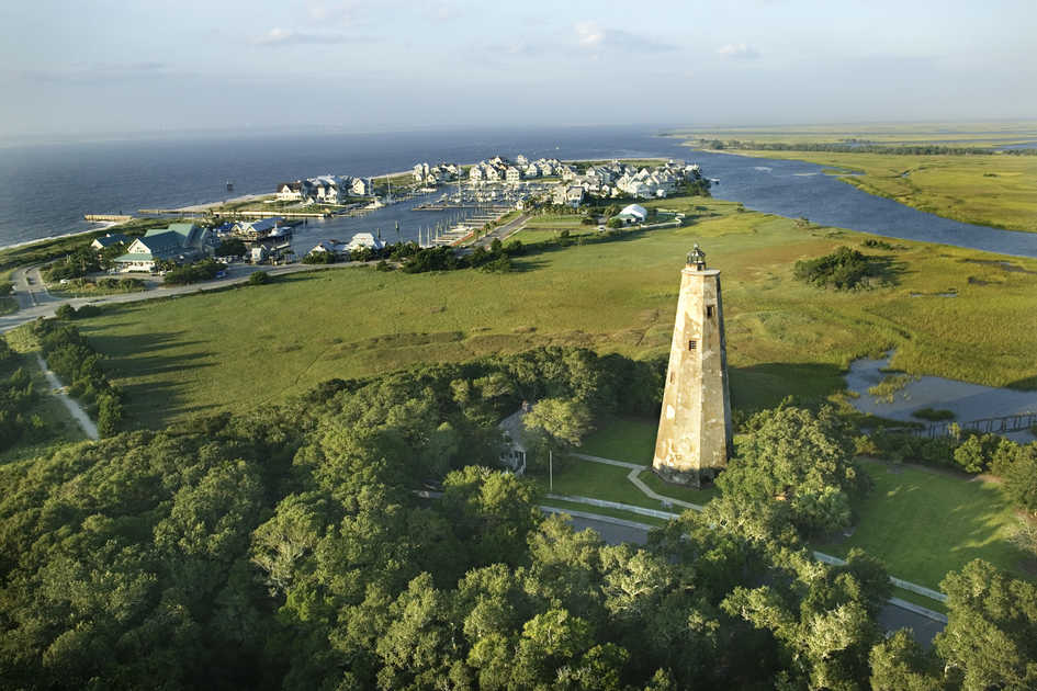 Five Reasons to Visit Bald Head Island