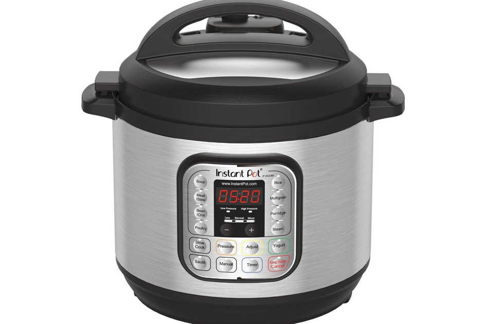 instant pot for sale prime day