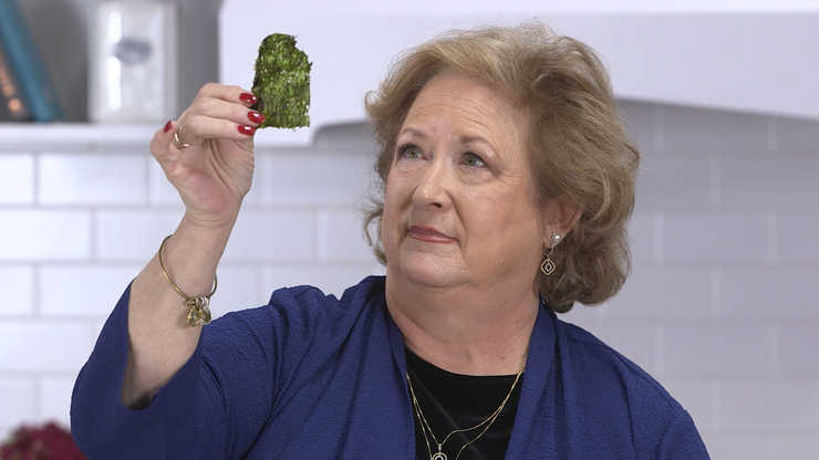 Southern Grandmothers React To Seaweed Snacks